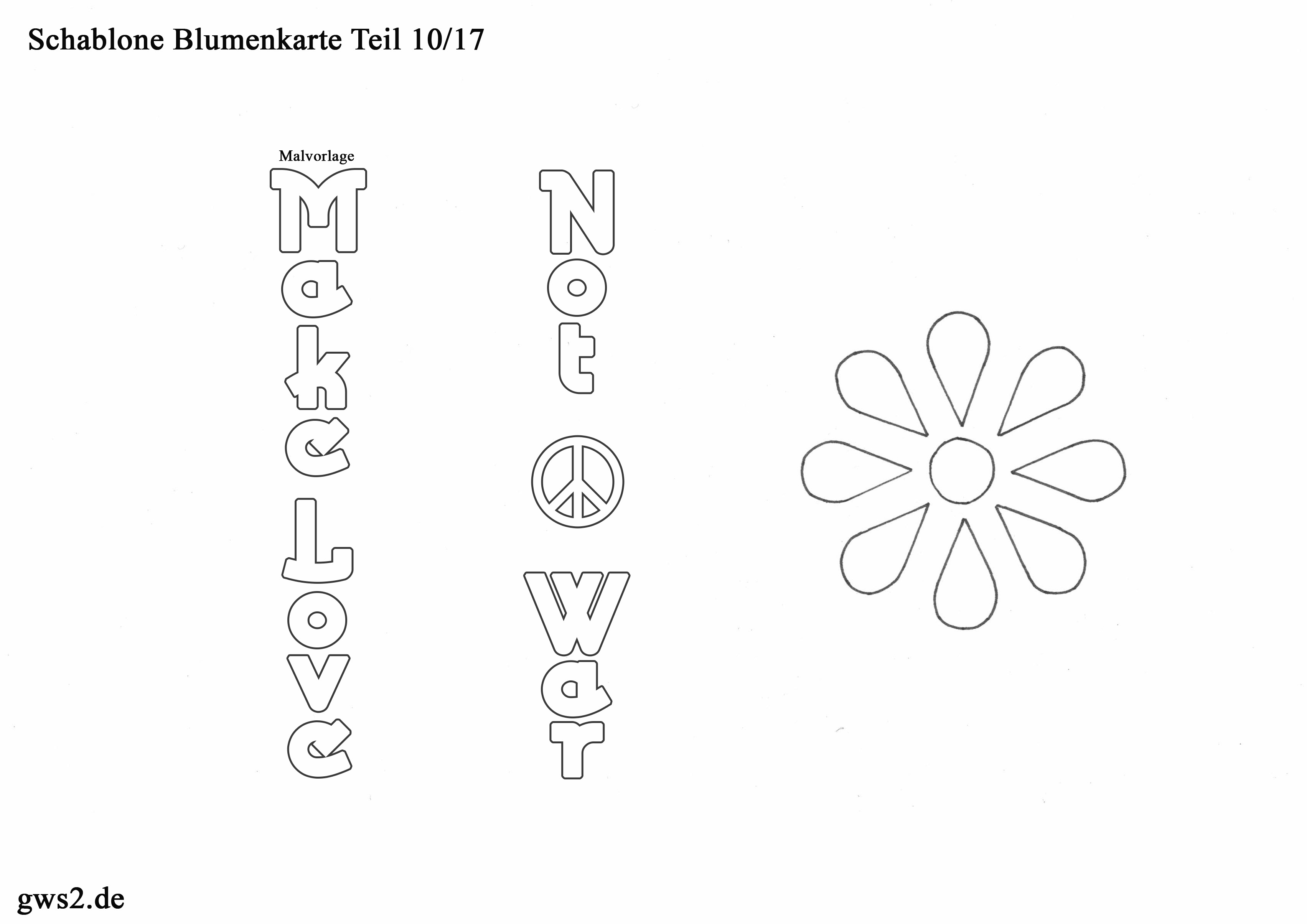 Blumen | Seite 3