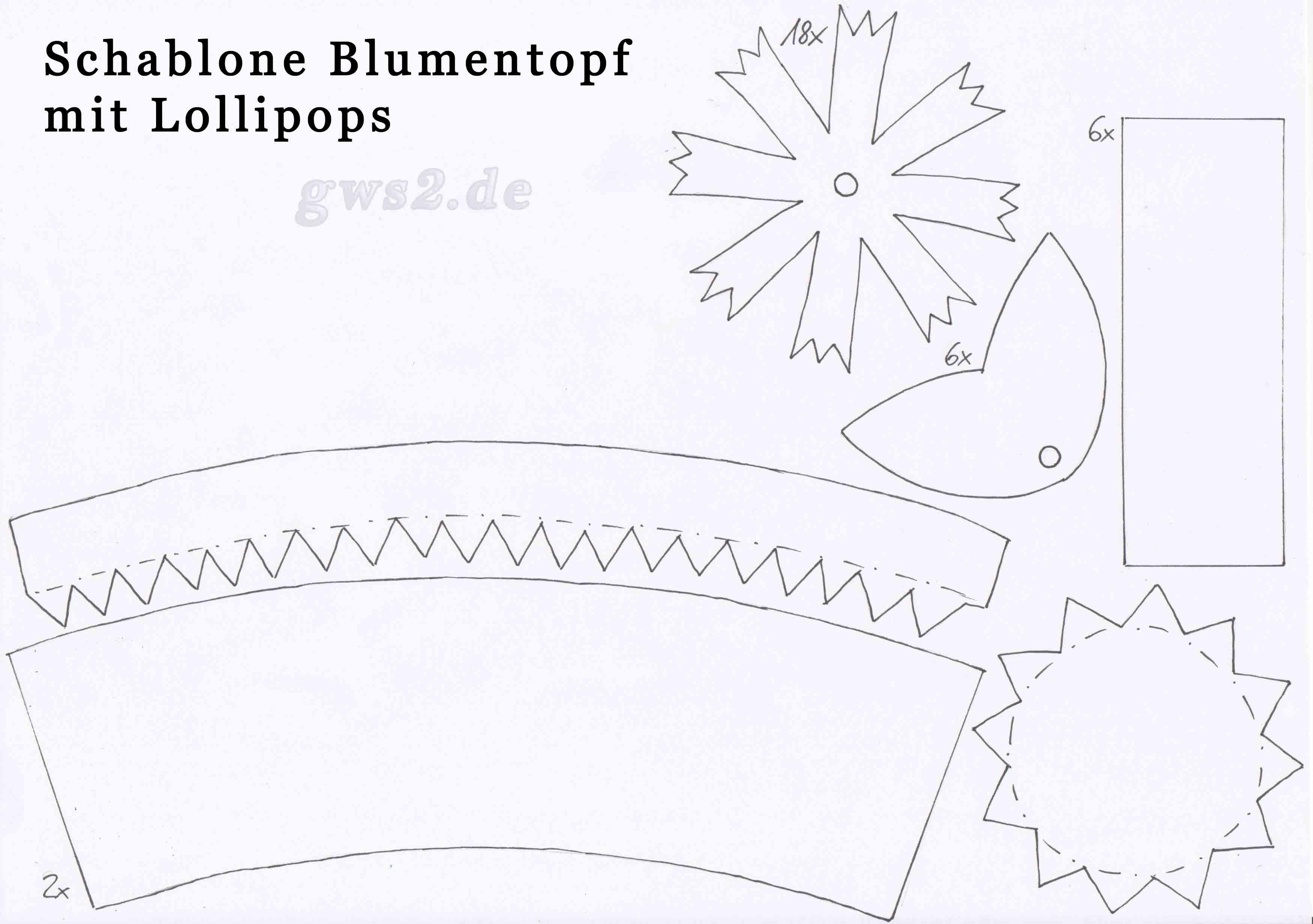 Nanopics bilder 31898471 for Tischdeko blumentopf