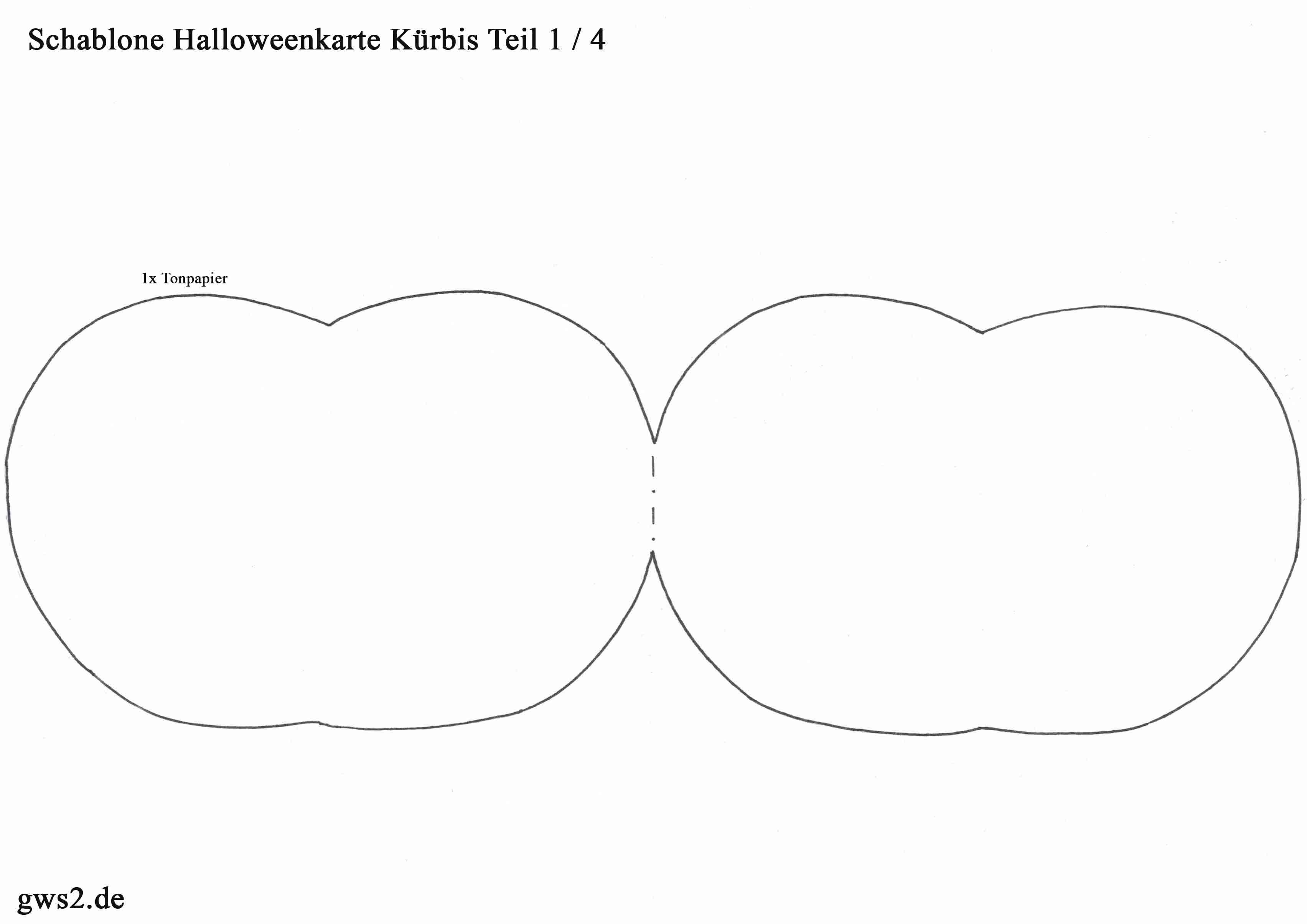 halloweenkarten selbst basteln, Einladungsentwurf