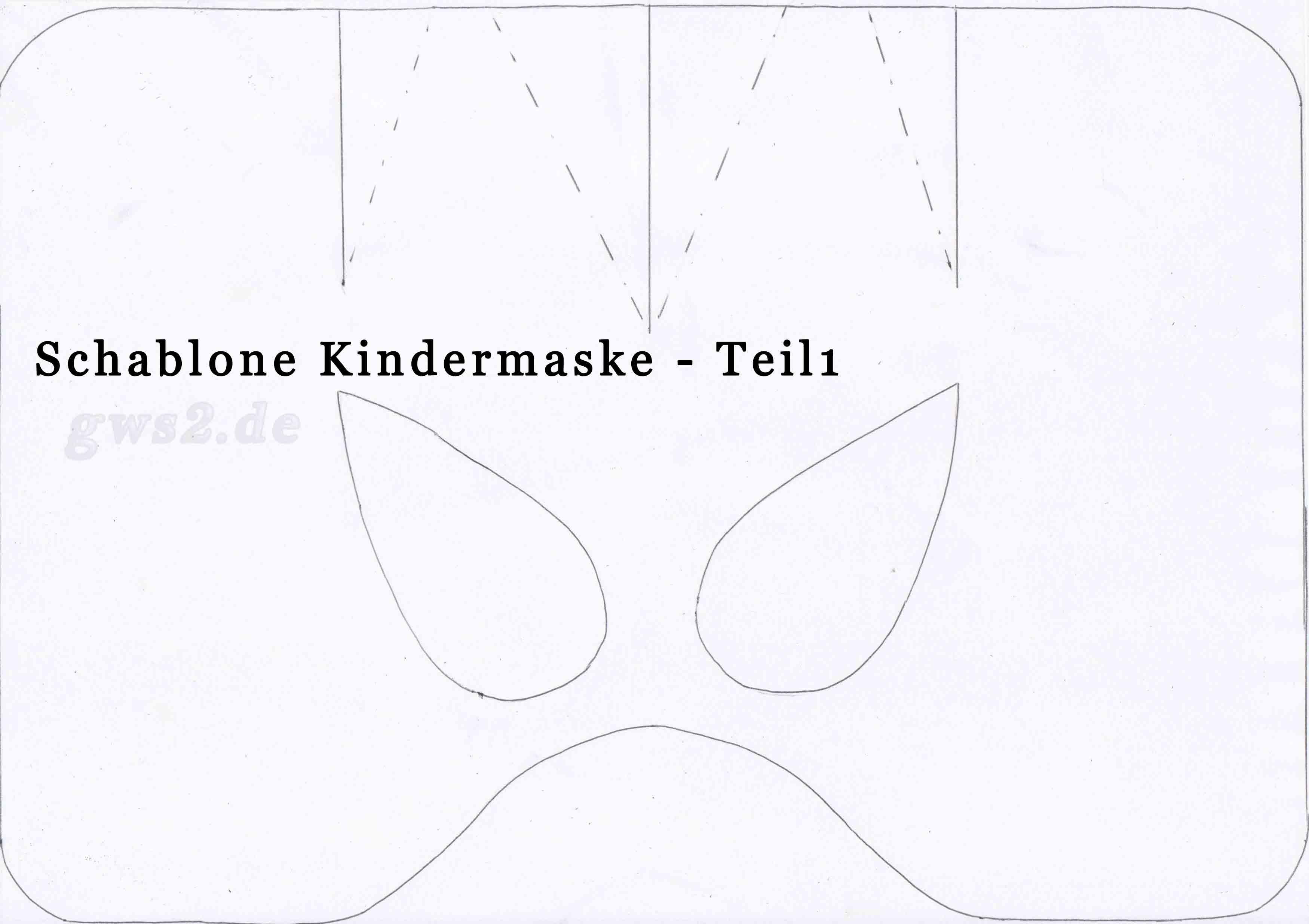 Niedlich Katze Gesichtsmaske Vorlage Galerie - Entry Level Resume ...