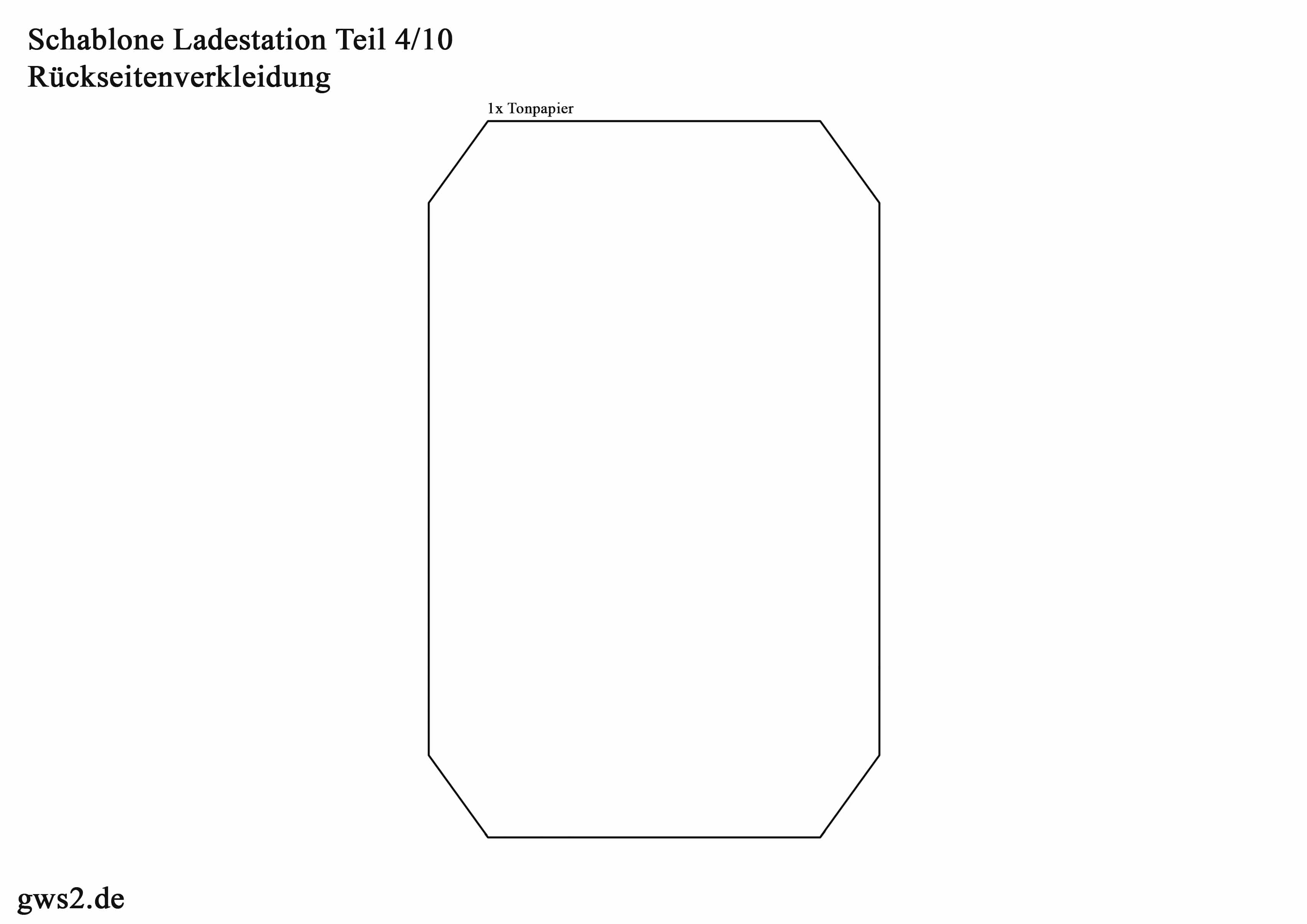 GWS2.de: Das Portal für Bastelanleitungen und Papier | Seite 5