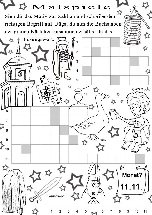 Malspiele | Seite 6