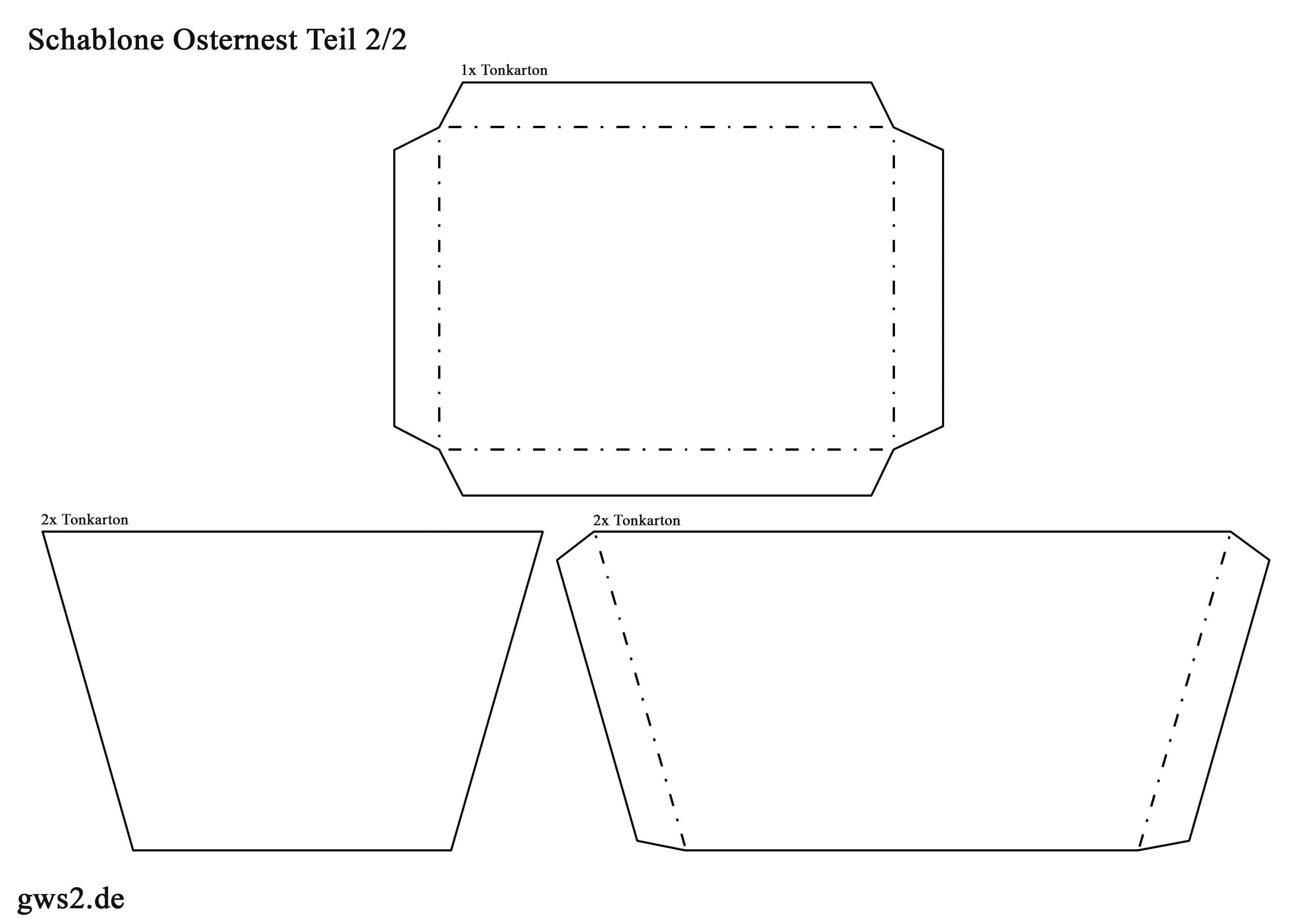 das portal f r bastelanleitungen und papier. Black Bedroom Furniture Sets. Home Design Ideas