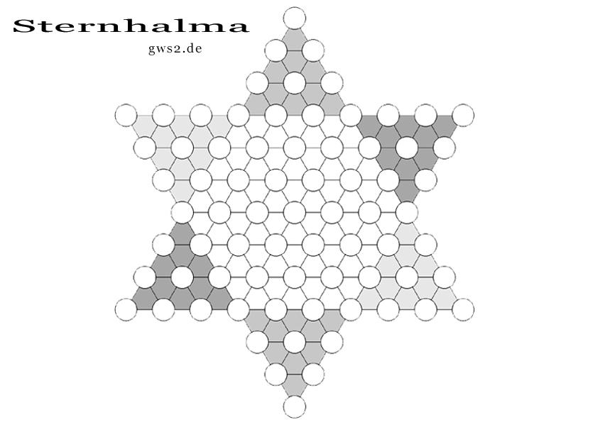 Sternhalma