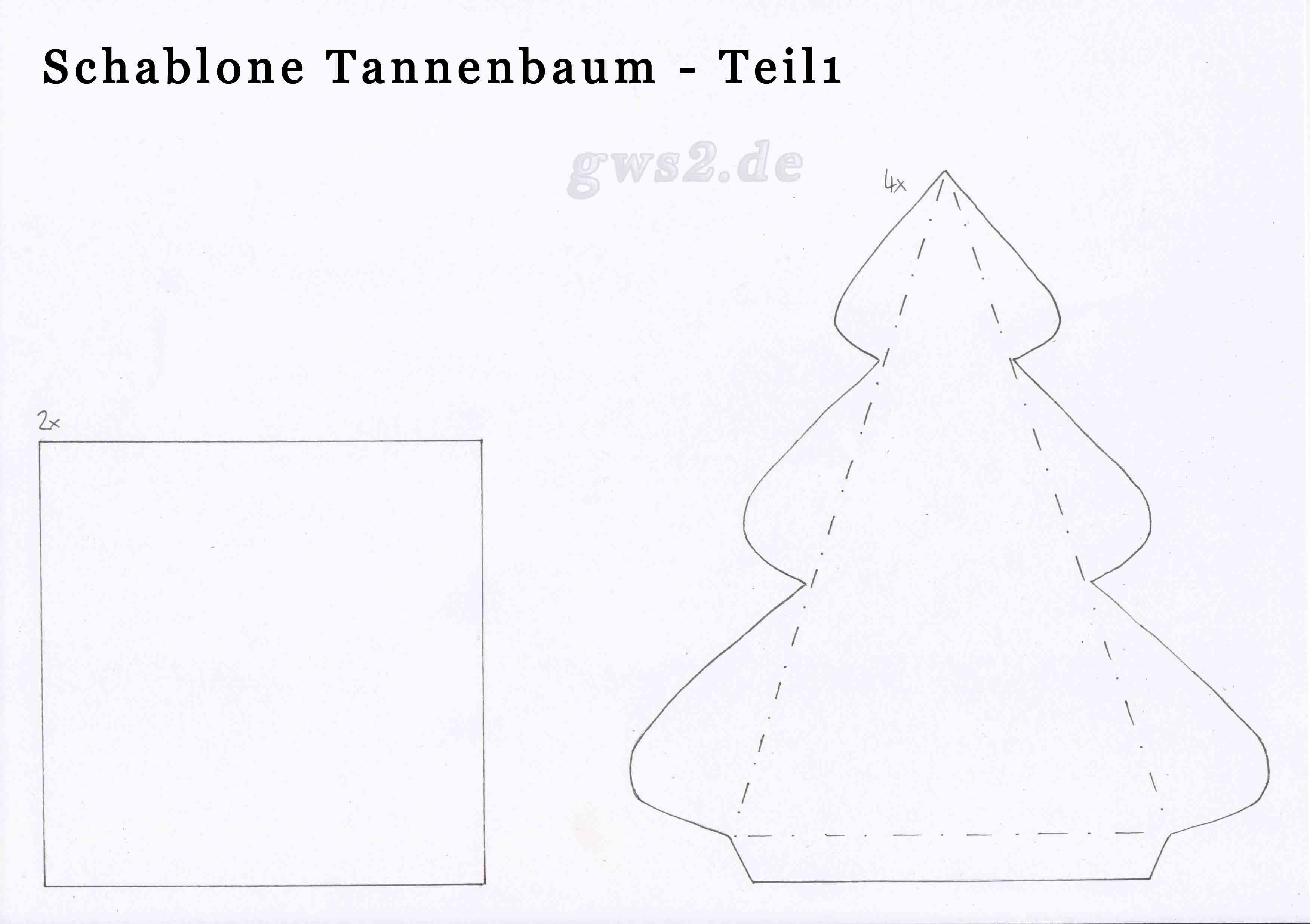 tannenbaum als geschenkverpackung basteln. Black Bedroom Furniture Sets. Home Design Ideas