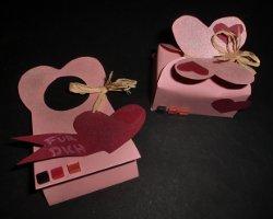 Bild von Geschenkverpackungen