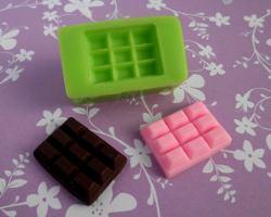 Bild von Schokoladenmold von Anett Fischer